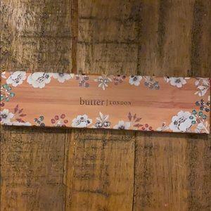 Butter London Eyeshadow Palette